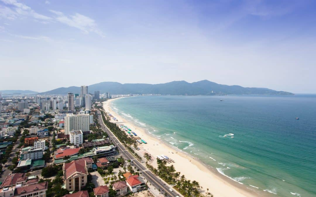 Da Nang is a Nice Place to Go