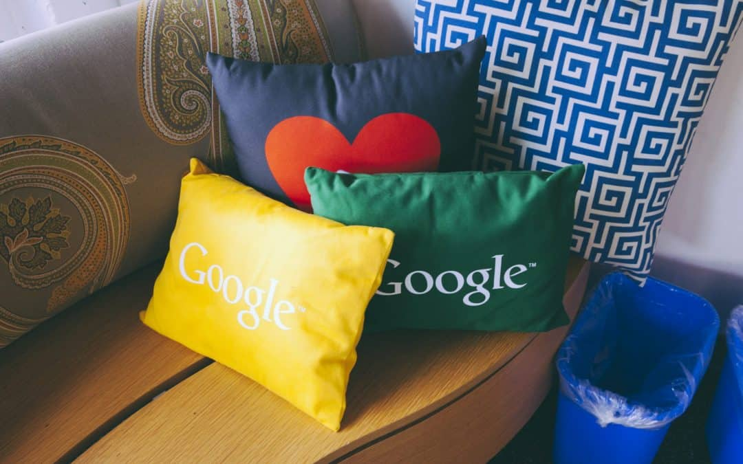 5 Marketing Tips Learned from Google Toronto HQ